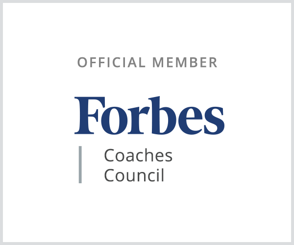 Forbes Coaches Council Member