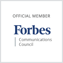Forbes Communications Council Member