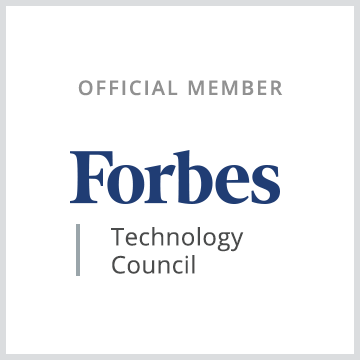 Forbes Technology Council Member